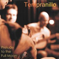 Album Tempranillo